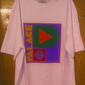 Brand New Palace Skateboards Geo-P Shirt XL